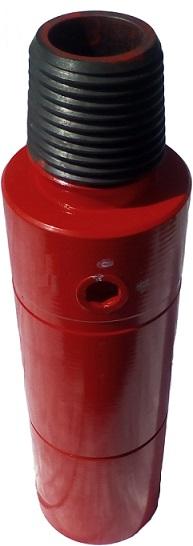 Кран шаровой КШЗ-86