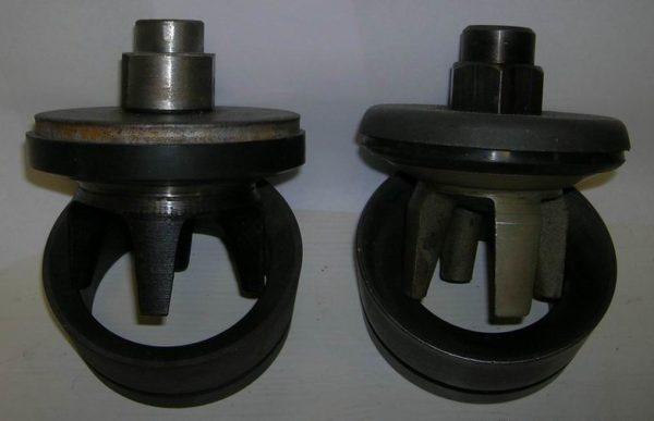 Клапан 306577.001 СБ