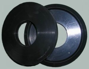 Уплотнение клапана АФНИ 754174.004-01