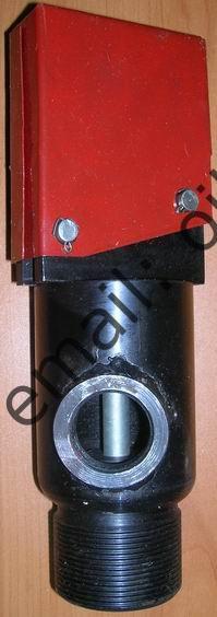 Клапан предохранительный КС-10.12.00.000