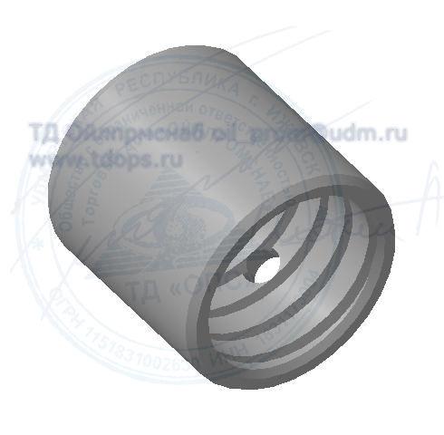 Втулка биметаллическая 11Г-1-15Б