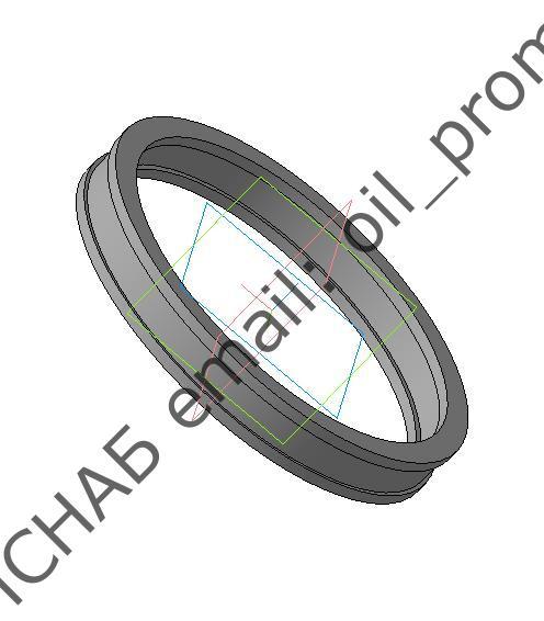 Кольцо распорное НБ32.02.104