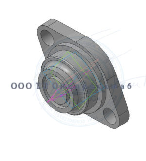 Крышка клапана НБ32.02.002