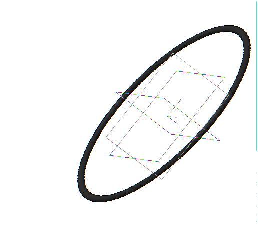 Кольцо уплотнительное АФНИ.754175.002