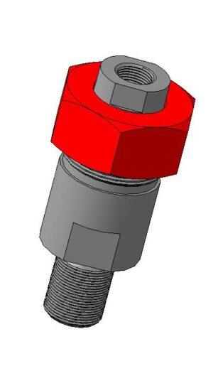 Средоразделитель 140 мм